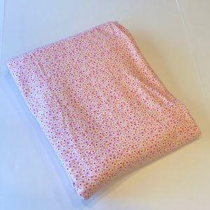 ✂️💗Lightweight Flannel Heart Print Fabric